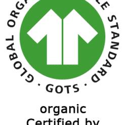 Neues GOTS-Siegel mit CERES-Nummer